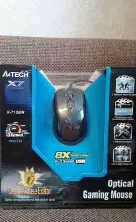 Мышка игровая