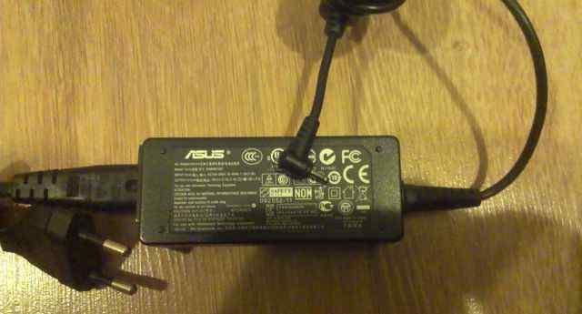 Блок питания для ноутбука Asus Eee PC 1005 1015 10