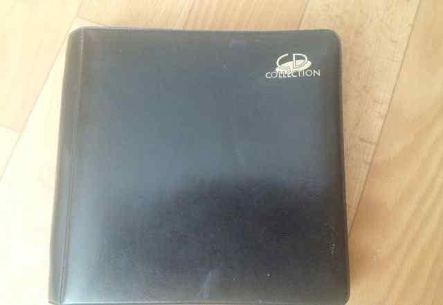 Папка для дисков