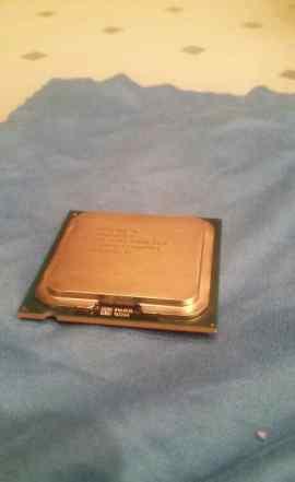 Процессор Intel pentium D 3.0 Ghz