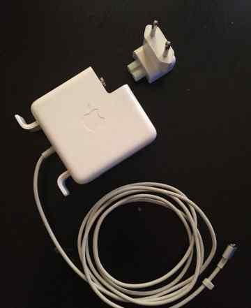 Зарядное устройство для macbookpro retina 15
