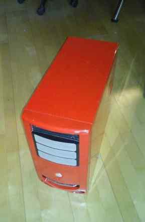 Персональный компьютер i7 мощный