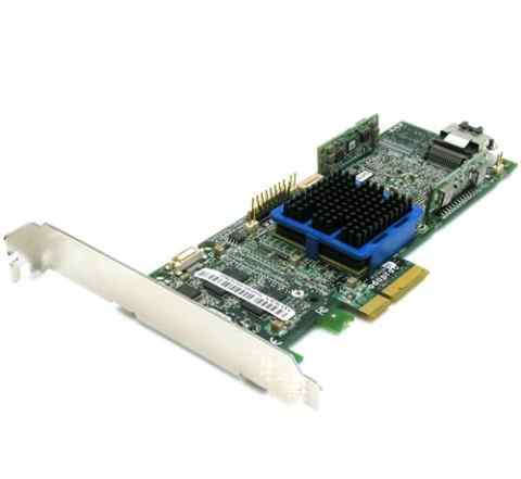 Adaptec raid-контроллер ASR-3405 3Gb/s SATA/SAS