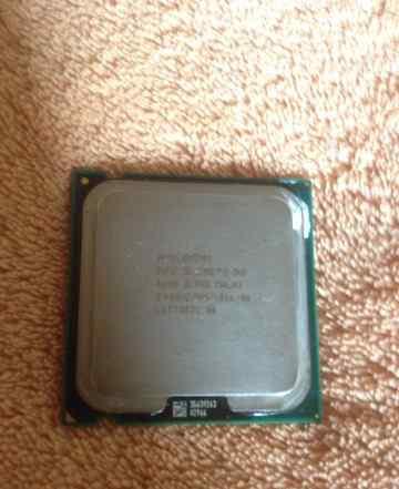 Intel core 2 duo 6600