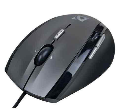 Мышка проводная лазерная Defender S730 Geneva