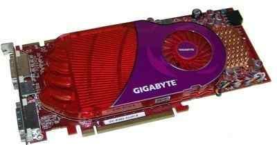 Gigabyte ATI Radeon HD4850 (GV-R485-512H-B)