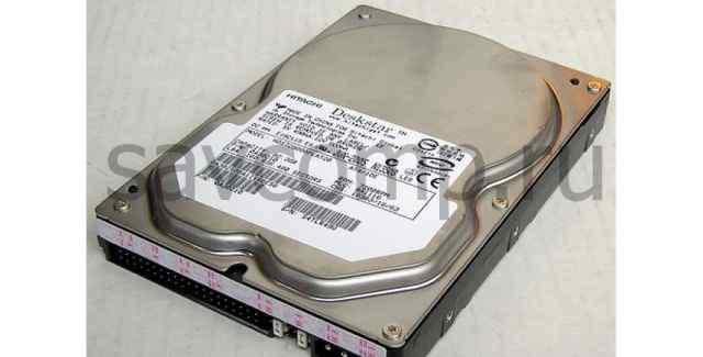 Жесткий диск HDS728080plat20