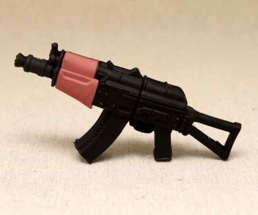 Флешка новая ака-47 8 гб