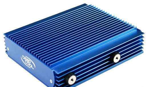 Кулер для пасс. охлаждения хардов Deep Cool cedisk