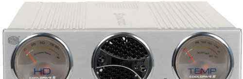 Система охлаждения для винчестера Cooldrive 5