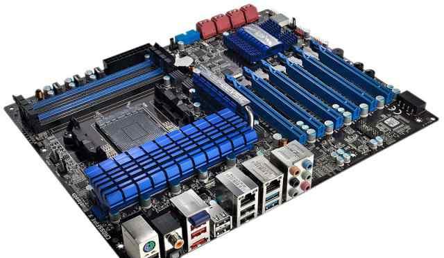 Sapphire 990fx Pure Black