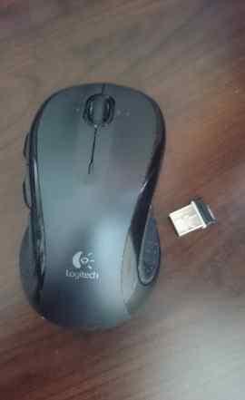 Мышь беспроводная Logitech Wireless M510