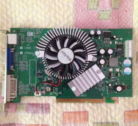 Nvidia 6600GT