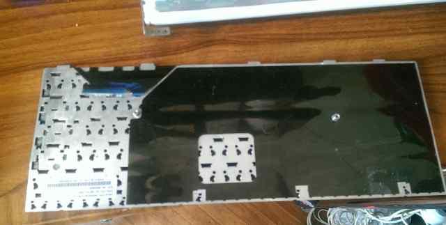 Клавиатура от ноута Asus X80N