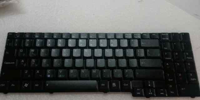 Клавиатура asus M50