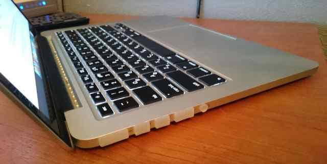 Защитные силиконовые заглушки для Macbook