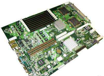 Материнская плата для сервера HP DL140 G3