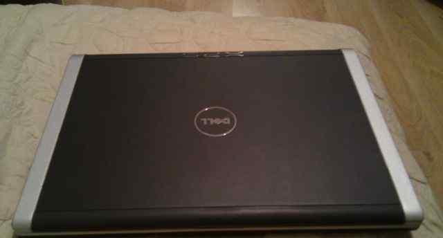Ноутбук Dell XPS M1330 без батареи