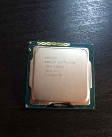 Intel Core i5-3330 Ivy Bridge