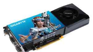 Gigabyte GeForce GTX 280 1024Mb