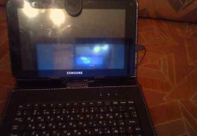 Планшет samsung galaxy TAB 5 + Мини клавиатура
