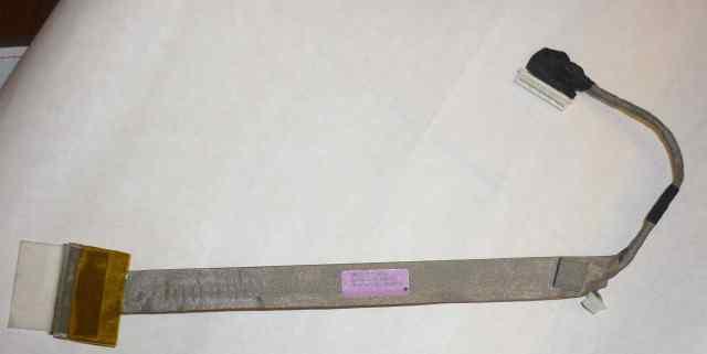 Шлейф матрицы Acer 5110