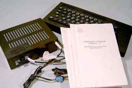 Блок питания Синтез-М аналог Sinclair ZX Spectrum