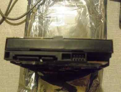 Жесткий диск WD RE4 WD2503abyx (новый)