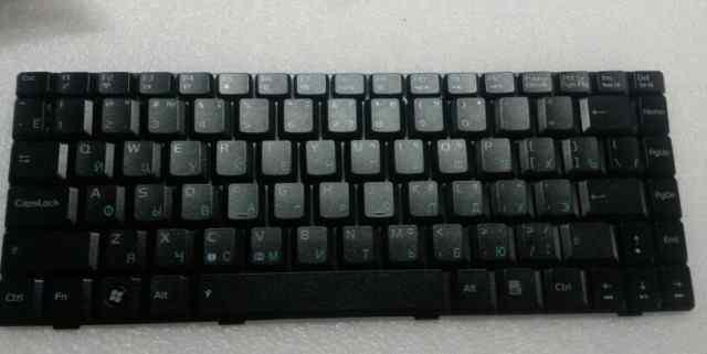 Клавиатура asus VX3