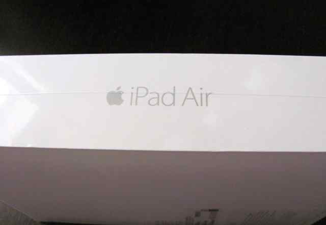 Apple iPad Air 2 64GB Wi-Fi+ Cellular Silver