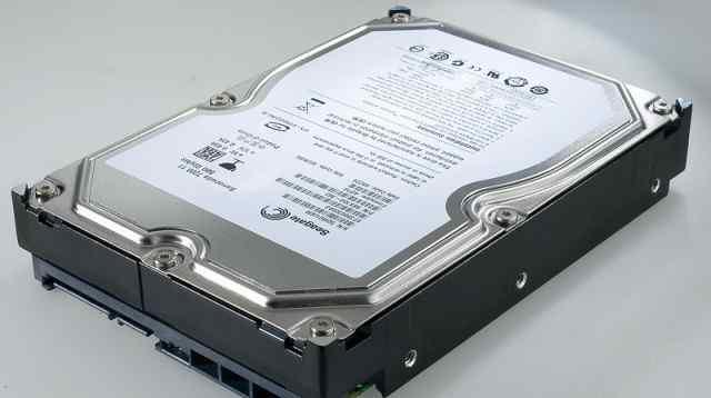 Серверные HDD 500 Гб sata2 Seagate Barracuda ES.2