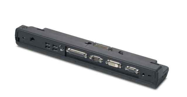Репликатор портов Fujitsu Port Replicator
