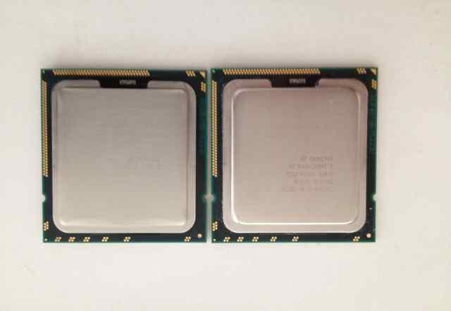 Xeon E5520 4 Core/2.26Ghz/8Mb/LGA1366