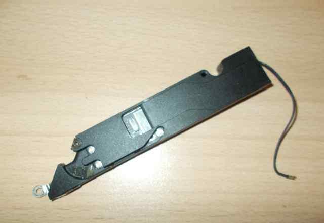 Корпус c wifi модулем идинамиком MacBook A1342