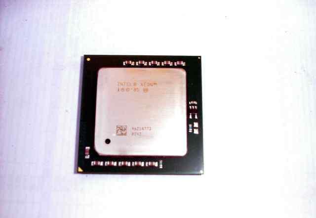 Intel xeon socket 604