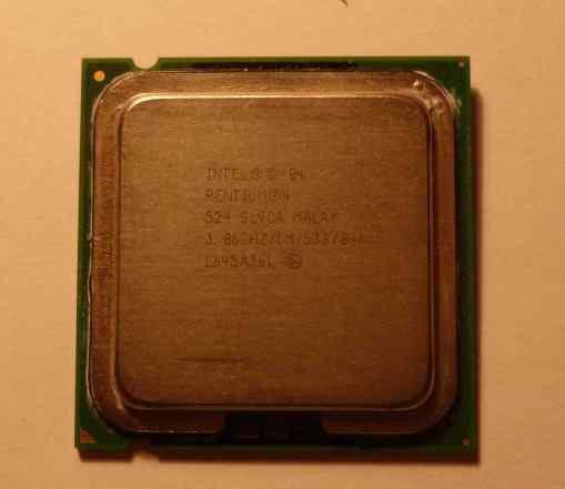 Intel Pentium 4 3067MHz