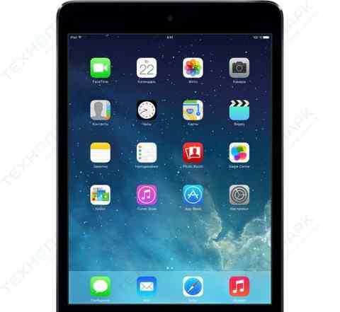 iPad mini retina с сим картой