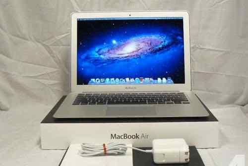 MacBook Air A1369