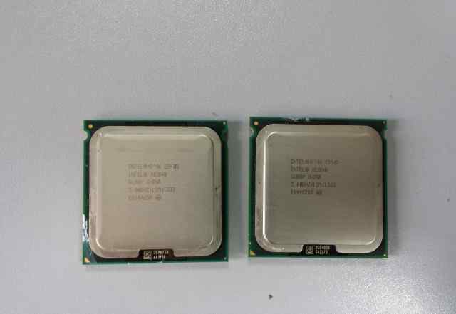 Intel Xeon E5405
