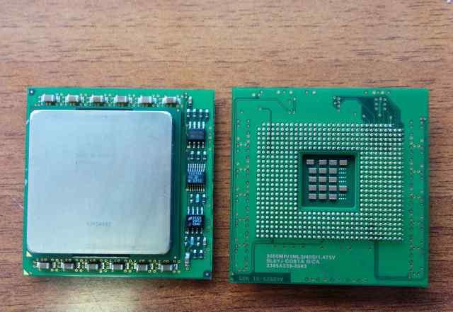 Intel Xeon MP 2Ghz SL6YJ