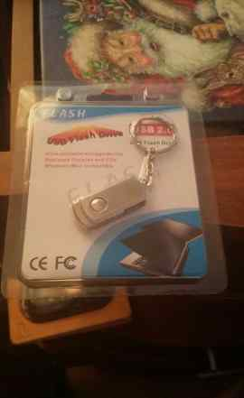 Usb 2.0 flash 64gb
