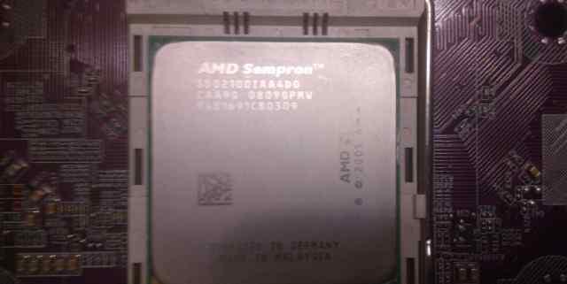 AMD Sempron X2 SD02100IAA4D0 AM2 1.8Ghz