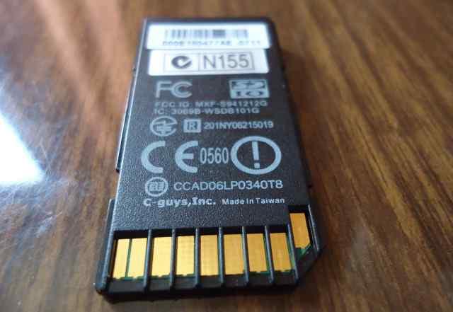 Беспроводной SD-адаптер для различных проекторов