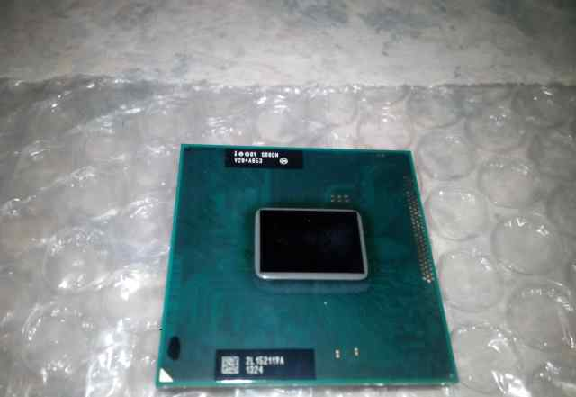 Процессор для ноутбука Core i3-2350M