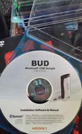 Bluetooth адаптер для компьютера hassnet