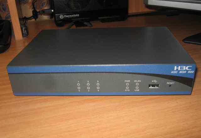 Hewlett Packard A-MSR900 (JF812A)