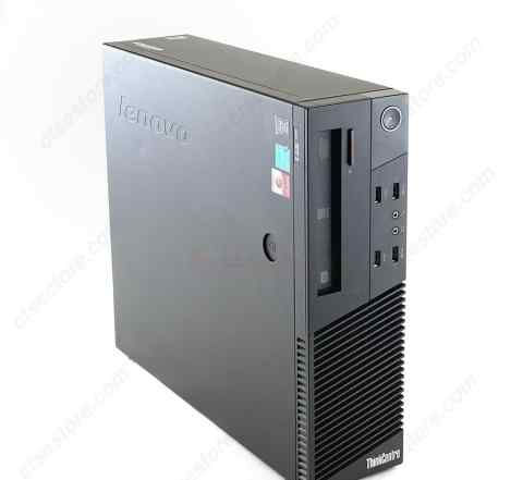 ThinkCentre M83 10AH и NEC EA192M (новые)