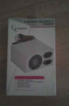 Gembird power supply 400w