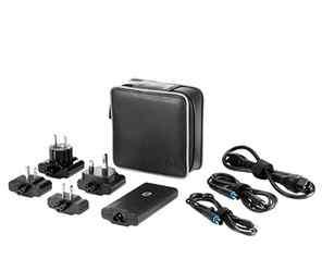 Адаптер питания HP AC Smart Travel Adapter (Новый)