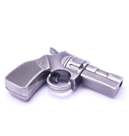 Флешка Пистолет